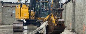 Demolition Company Vancouver